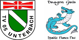 Dragon Girls Logo